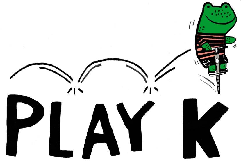 Image for the program, Play-K