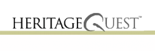 Logo for HeritageQuest