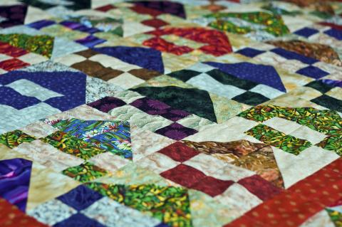 Piecemakers Quilt Club | Adams County Library : quilt club - Adamdwight.com