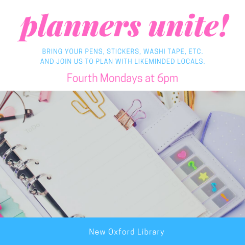planners unite