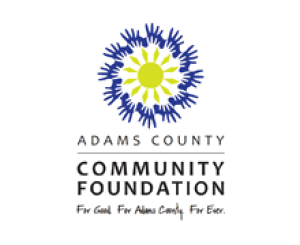 Adams County Community Foundation logo