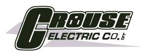Crouse Electric Logo