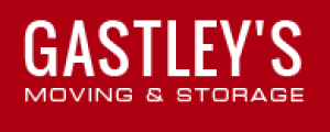 Gastley's Moving & Storage Logo